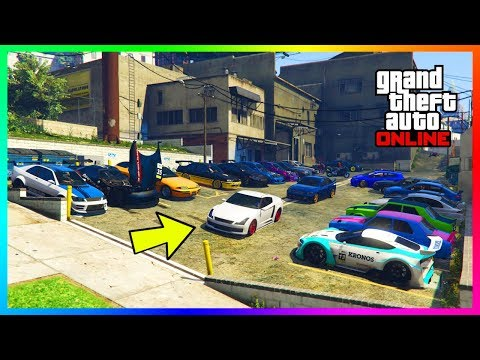 Rockstar Wants You To Do This In GTA Online...But If You're Smart YOU WON'T!