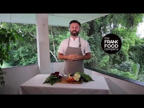 About - The Frank Food Company
