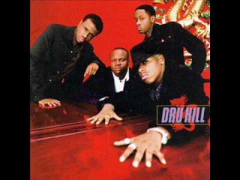 Dru Hill - Share My World