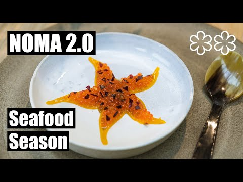 Noma 2.0 – René Redzepi Reopens the World's Most Influential Restaurant in Copenhagen, Denmark