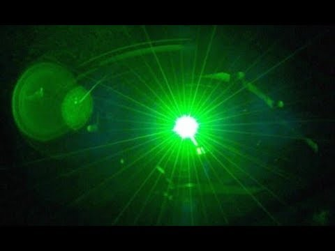 Laser driven fusion could be possible in a decade