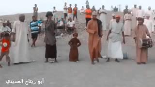فن الليوا من الفنون الشعبيه في ولاية صور العفيه من زواج خميس العجمي 2015