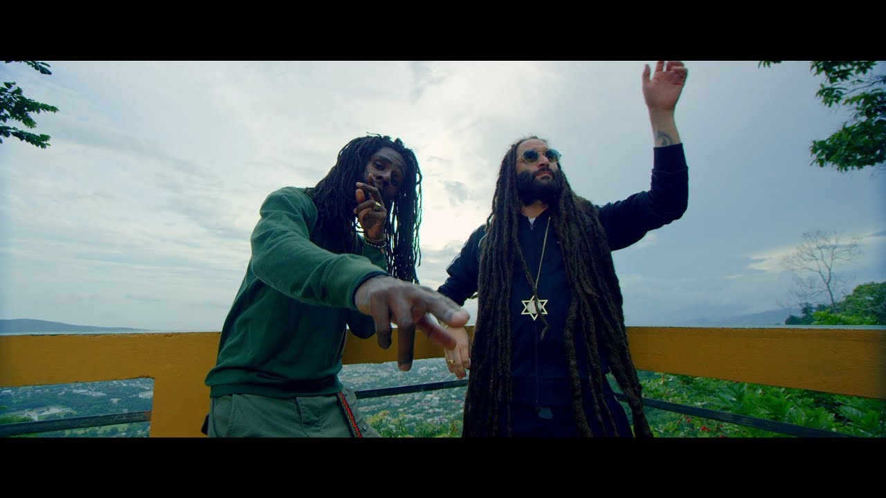 Alborosie ft. Chronixx – Contradiction | Official Music Video