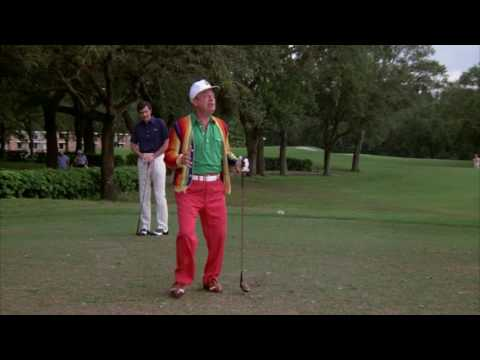 Caddyshack _ Fore!