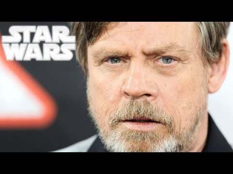 Mark Hamill Has NEW Criticism For THE LAST JEDI and More - Star Wars NEWS