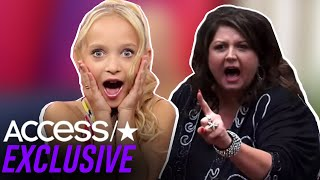 'Dance Moms': Lilliana Ketchman Reveals Shocking Fact About Abby Lee Miller!