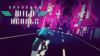 A Dreamy Gaming Experience - Sayonara Wild Hearts Apple Arcade Gameplay