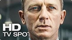 SPECTRE TV Spot German Deutsch (2015) James Bond 007