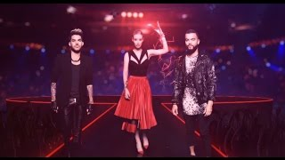 X Factor Next Generation | Watch Oct 3