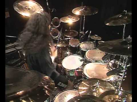 Erotomania - Mike Portnoy (DRUMS ONLY)