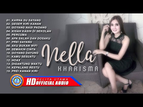 Download Mp3 Full Album Nella Kharisma Zip