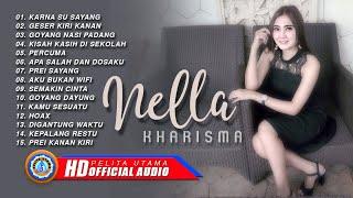 Download Nella Kharisma MP3   Full Album (Official Music Video)