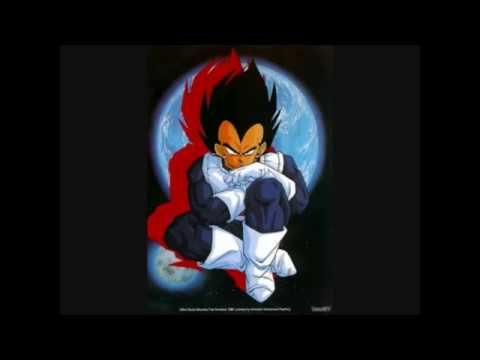 Dragon Ball Z -Musicas De Pelea (1/2)
