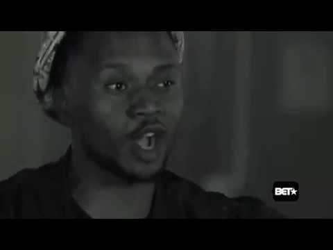 Ginger Trill #BETHipHopAwards Cypher
