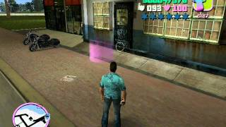 Grand Theft Auto: Vice City - Episodio 14