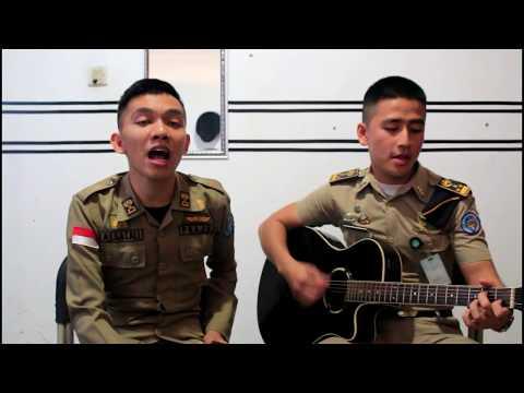 ME - Inikah Cinta (cover) by Jevon Wagey & M. Al Ghazali