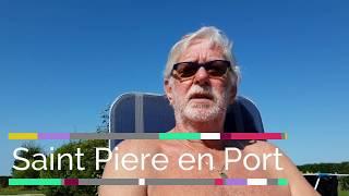 Saint Pierre en Port Frankrijk