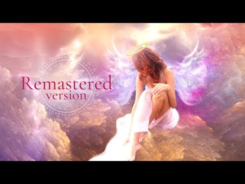 Receive Messages & Blessings from Spirit Guides/Guardian Angels (Remastered) Guided Meditation