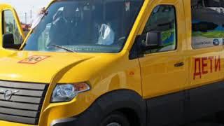Новый микроавтобус Уаз на базе заднеприводной версии Уаз профи  | UAZ PROFI