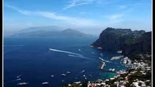 Capri Calling