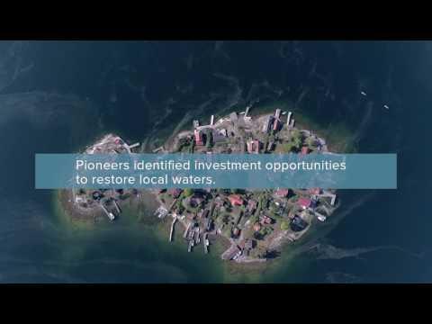 Baltic Sea City Accelerator