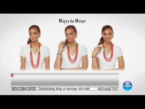 HSN | Heidi Daus Jewelry Designs 05.16.2017 - 12 AM