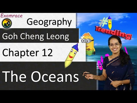 Goh Cheng Leong Chapter 12: The Oceans