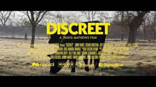 DISCREET (2017) teaser#2
