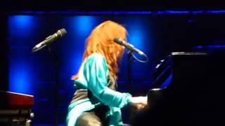 Tori Amos - Pandora's Aquarium HD @ Beacon Theatre Night1 2014