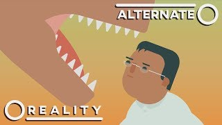 Was, wenn Dinosaurier niemals ausgestorben wären?   Alternate Reality