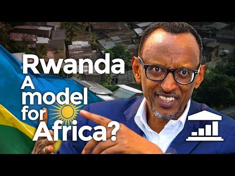 How is RWANDA stepping out of MISERY? - VisualPolitik EN