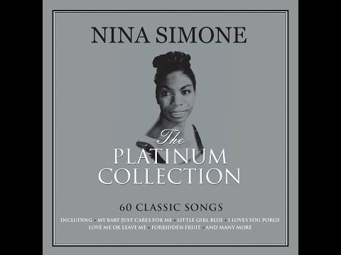Nina Simone - Brown Baby (live) mp3