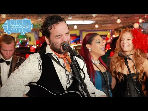 "VAUD & THE VILLAINS - ""John Henry"" (Live From JITV HQ In Los Angeles, CA 2017) #JAMINTHEVAN"