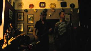 Peoples Republic of Mercia - Down by the Jetty live at The King