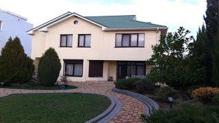 Дом Юрия Моша в Новороссийске.Что такое Краудфандинг недвижимости в США.