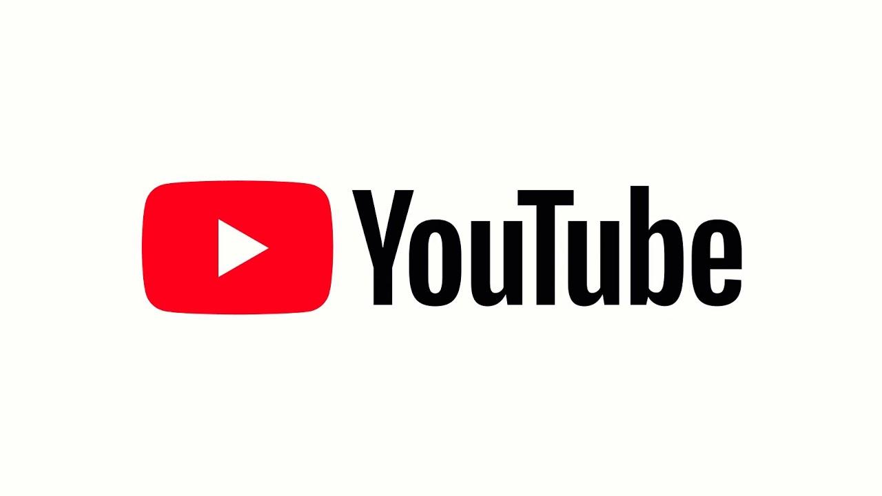 youtube new and old logo animation youtube