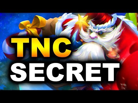 SECRET vs TNC