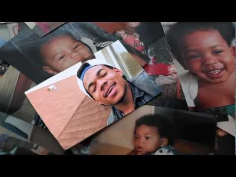 Chance The Rapper - Hey Ma (Official Video)