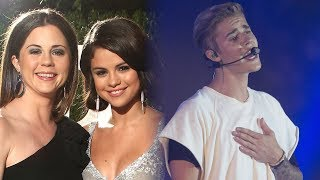 "Why Selena Gomez's Mom Called Justin Bieber ""Satan"""