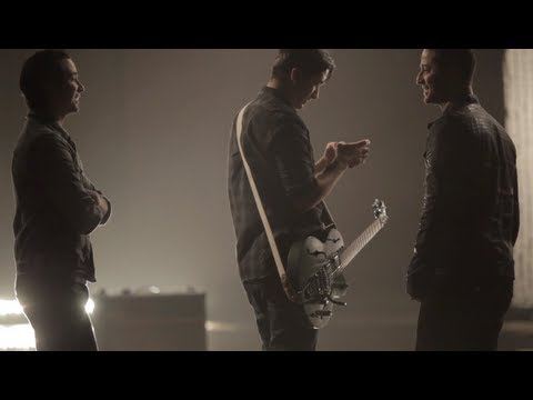 Boyce Avenue - Broken Angel (Behind The Scenes)