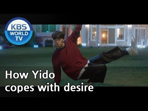 How Yido copes with desire [PERFUME(퍼퓸) / ENG] from YouTube · Duration:  2 minutes 41 seconds