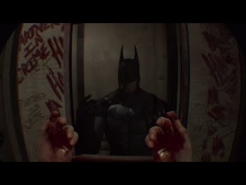BATMAN™: ARKHAM VR |