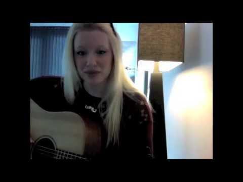 Not About Angels - Birdy (Mairead Furlong)