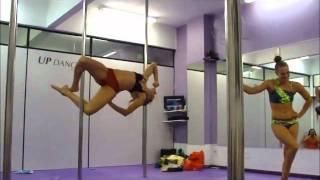 Pole Dance Pro