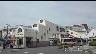 【JR青梅線】河辺駅  Kabe thumbnail
