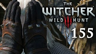 Witcher 3: Wild Hunt [155] Tretboot in Seenot 2 - Let