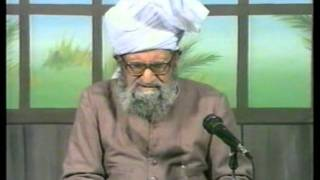 Urdu Dars Malfoozat #303, So Said Hazrat Mirza Ghulam Ahmad Qadiani(as), Islam Ahmadiyya