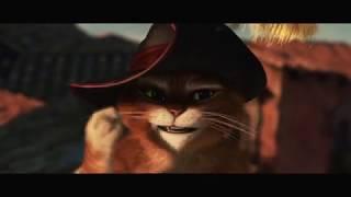 "Кот в сапогах и Би-2 - Клип на песню ""Тема века"""