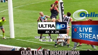 Collingwood Magpies W - Adelaide Crows W |livestream -Australian Football - AFL :(18 March).2018