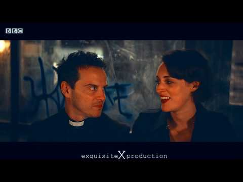 Fleabag & The Priest::: Please Don't Say You Love Me